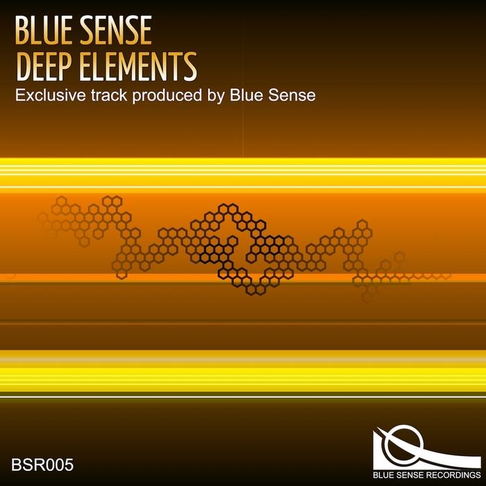 BLUE SENSE - Deep Elements