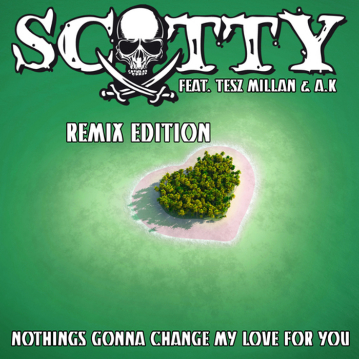 SCOTTY feat TESZ MILLAN & AK - Nothing's Gonna Change My Love For You