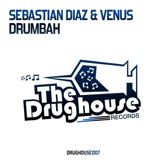 DIAZ, Sebastian/VENUS - Drumbah