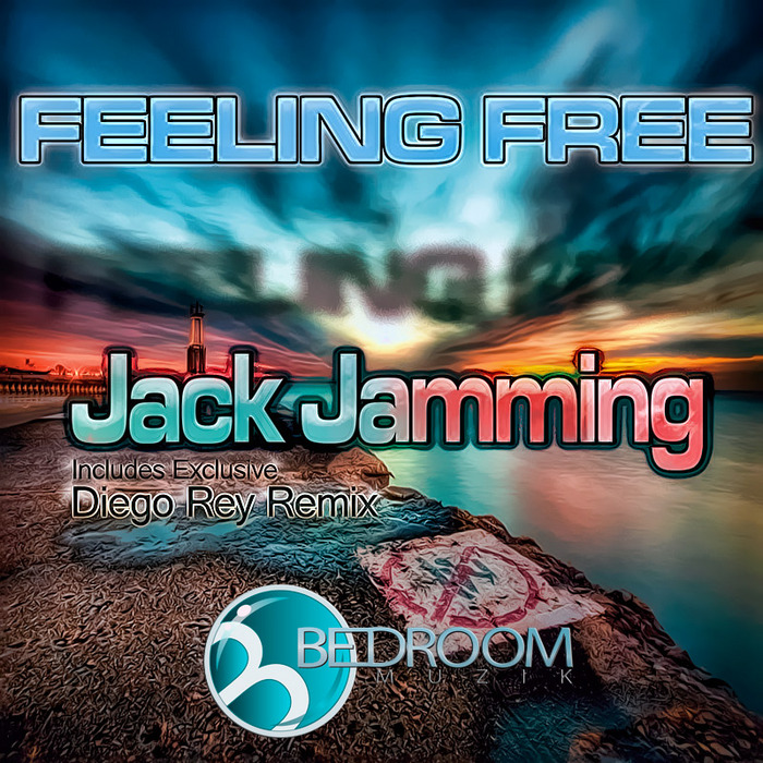Jack Jamming - Feeling Free