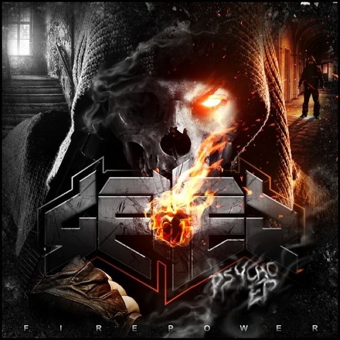 GETTER - Psycho EP