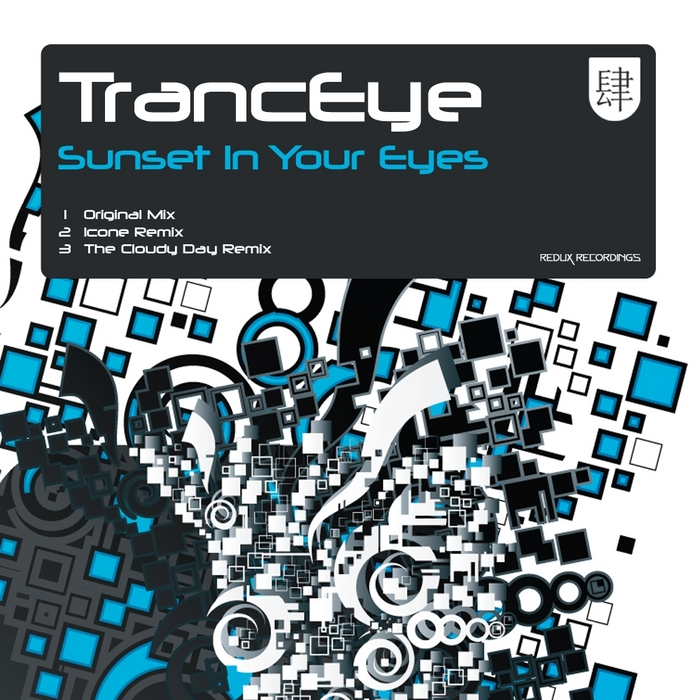 TRANCEYE - Sunset In Your Eyes