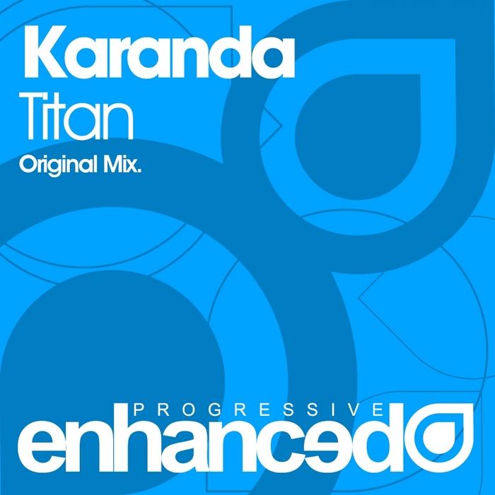 KARANDA - Titan