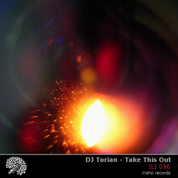 DJ TORIAN - Take This Out LP