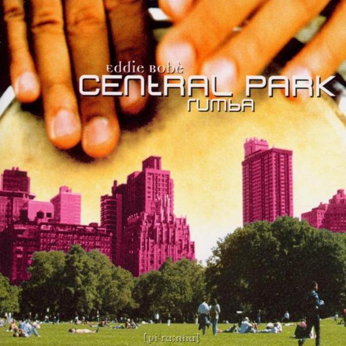 BOBE, Eddie - Central Park Rumba