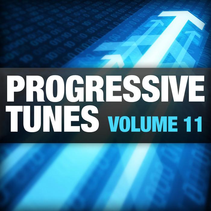 VARIOUS - Progressive Tunes Vol 11