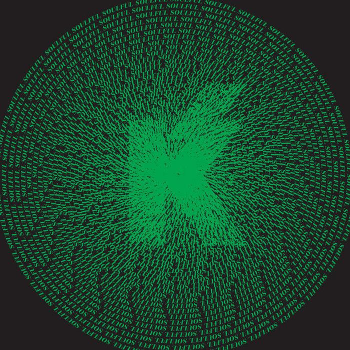STAVOSTRAND, Mikael - Soulful EP