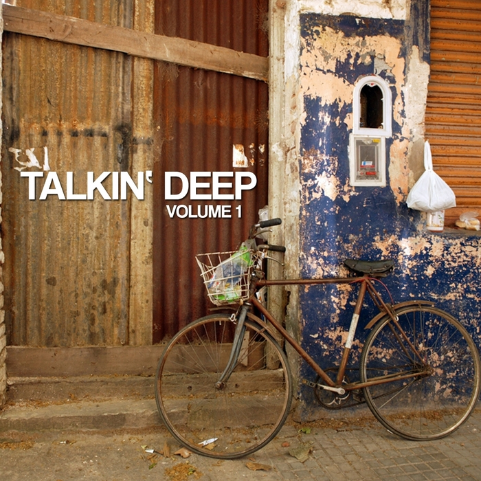 VARIOUS - Talkin' Deep Vol 1