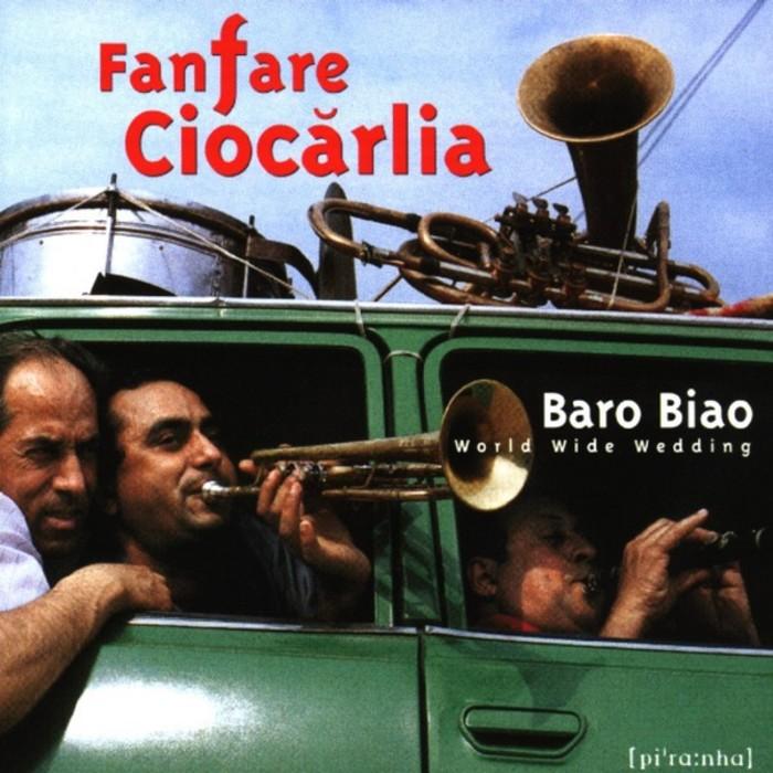 FANFARE CIOCARLIA - Baro Biao