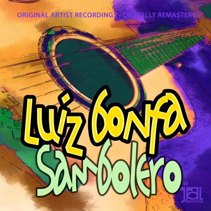 BONFA, Luiz - Sambolero