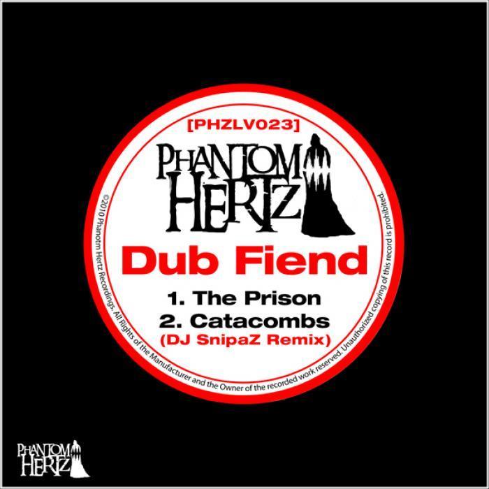 DUB FIEND - Low Voltage Volume 23