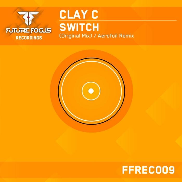CLAY C - Switch