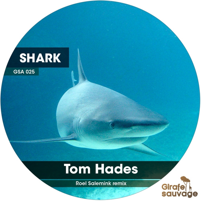 HADES, Tom - Shark