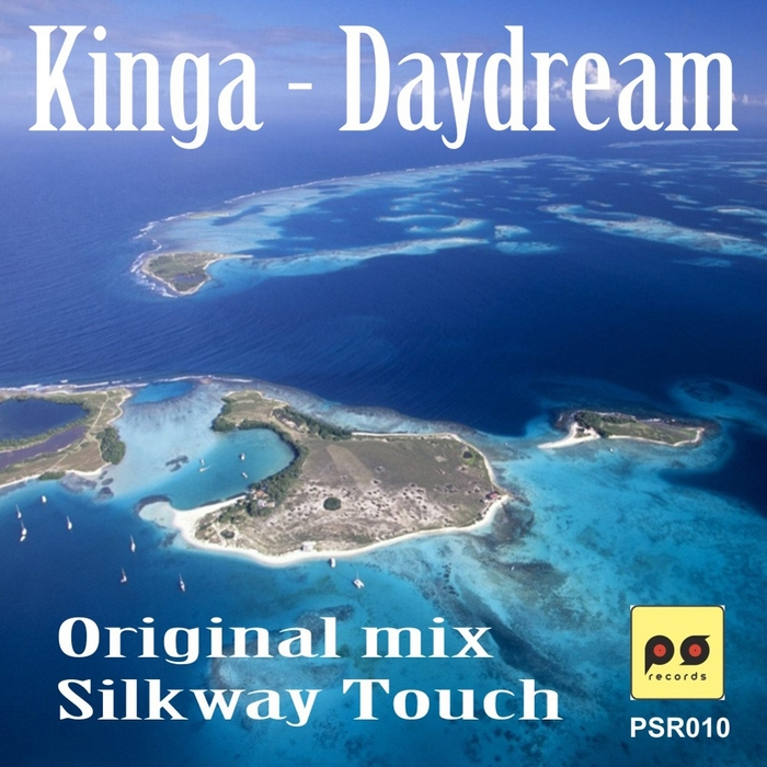 KINGA - Daydream