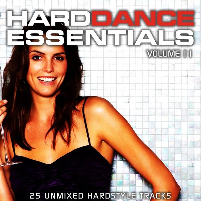 VARIOUS - Hard Dance Essentials Volume 11