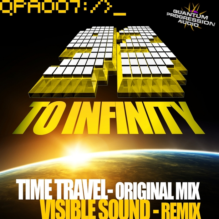 TIME TRAVEL - 9-3 To Infinity