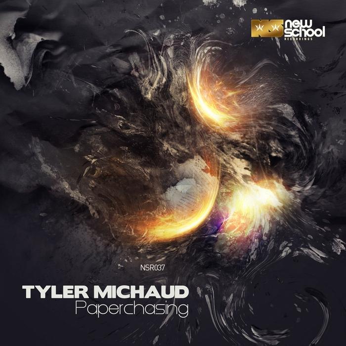MICHAUD, Tyler - Paperchasing