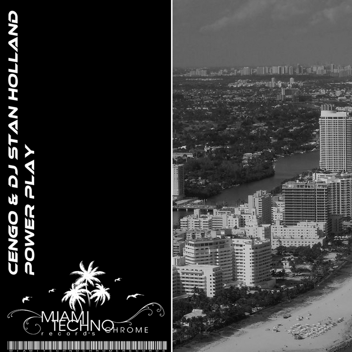 CENGO & DJ STAN HOLLAND - Power Play