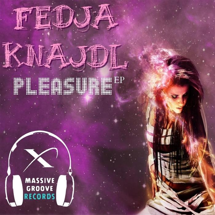 KNAJDL, Fedja - Pleasure