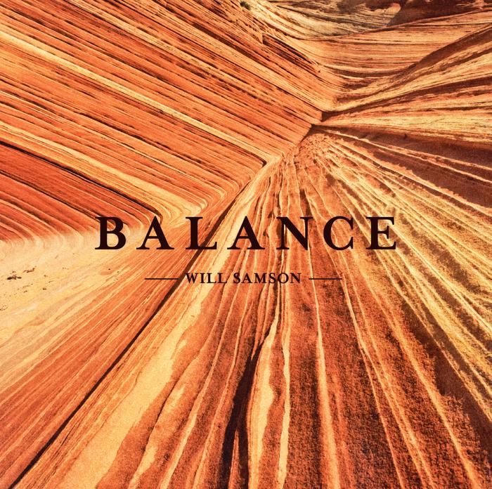 SAMSON, Will - Balance