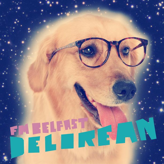FM BELFAST - DeLorean
