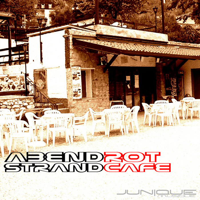 ABENDROT - Standcafe