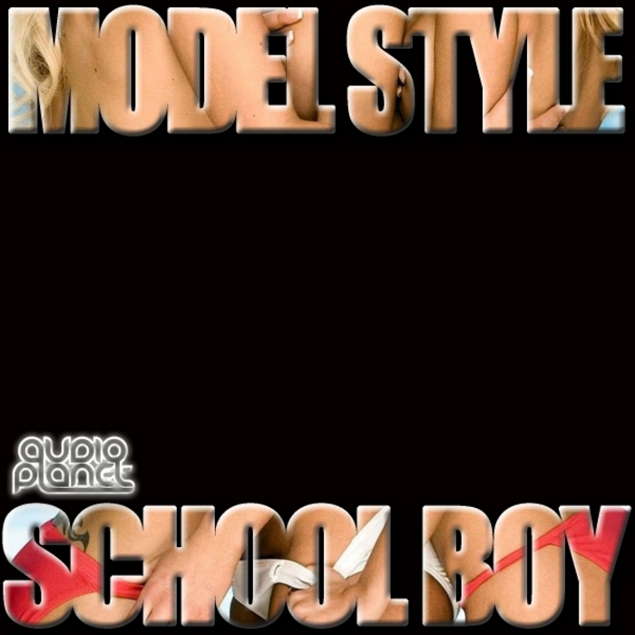 MODEL STYLE - School Boy