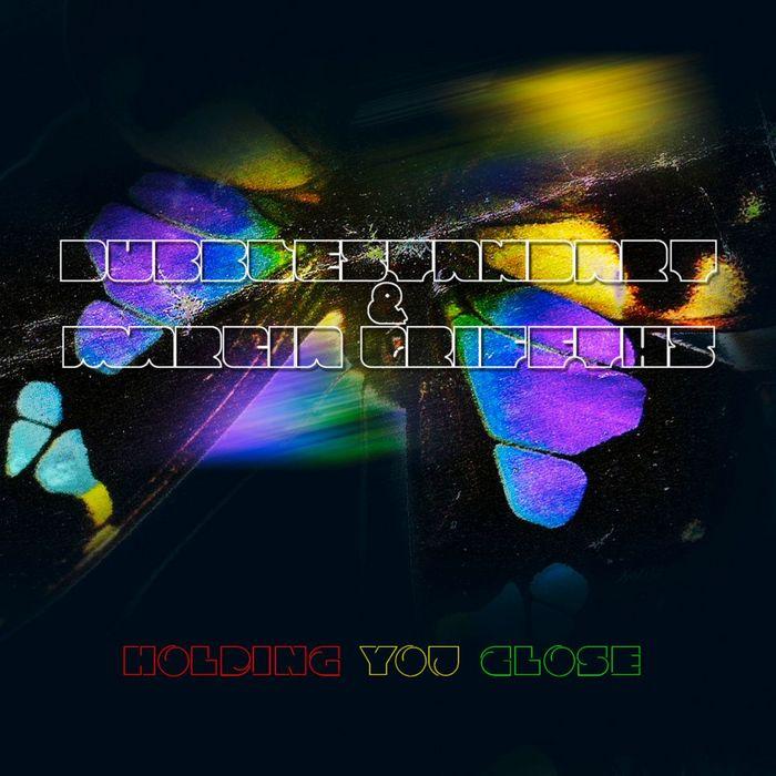 DUBBLESTANDART/MARCIA GRIFFITHS - Holding You Close EP Chapter I