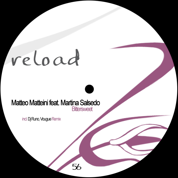 MATTEINI, Matteo feat MARTINA SALSEDO - Bittersweet