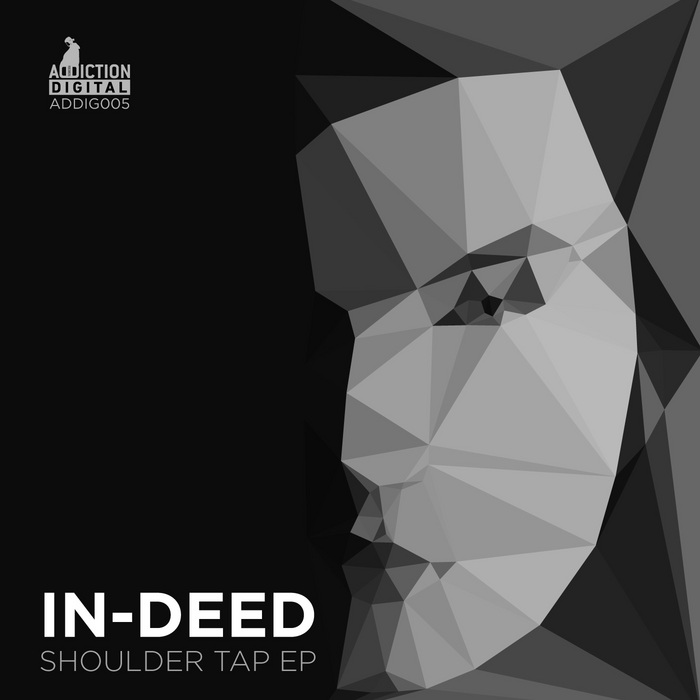 IN DEED - Shoulder Tap EP
