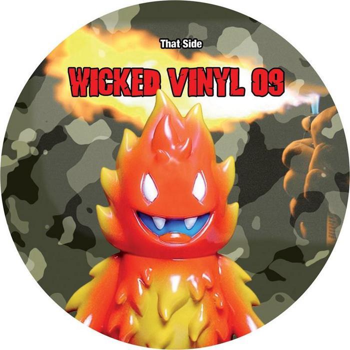 WICKEDSQUAD - WickedVinyl09
