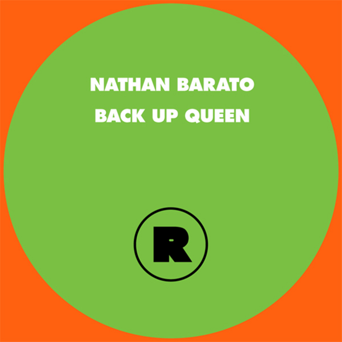 BARATO, Nathan - Back Up Queen