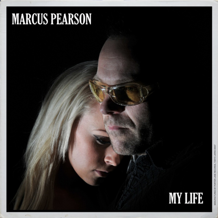 PEARSON, Marcus/VARIOUS - My Life