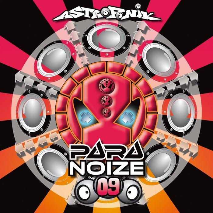 KTODIK/ALRYK/RATUS/DK BROTHERS - Para Noize Vol 9