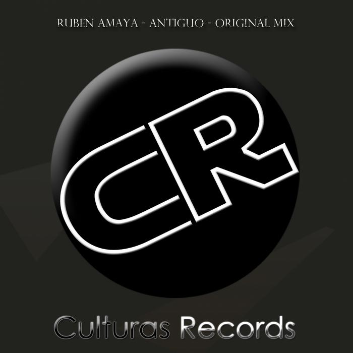 AMAYA, Ruben - Antiguo