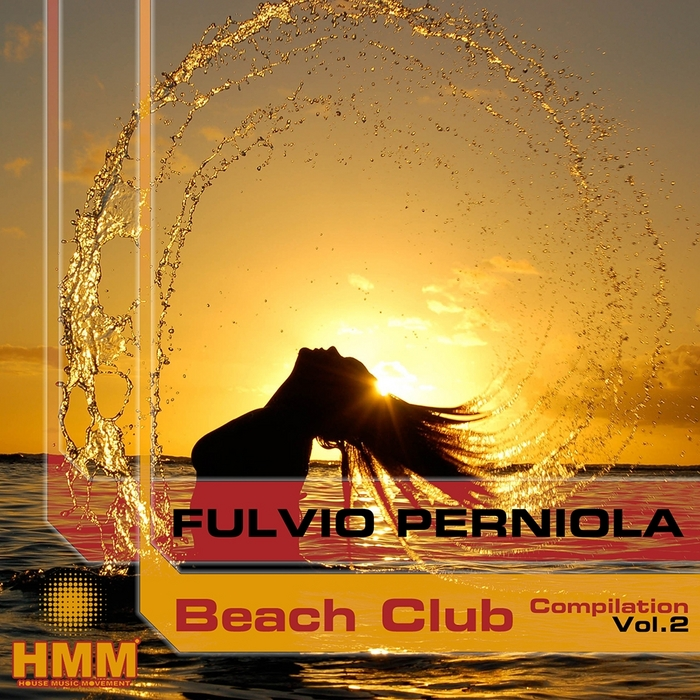 PERNIOLA, Fulvio - Beach Club Compilation Vol 2