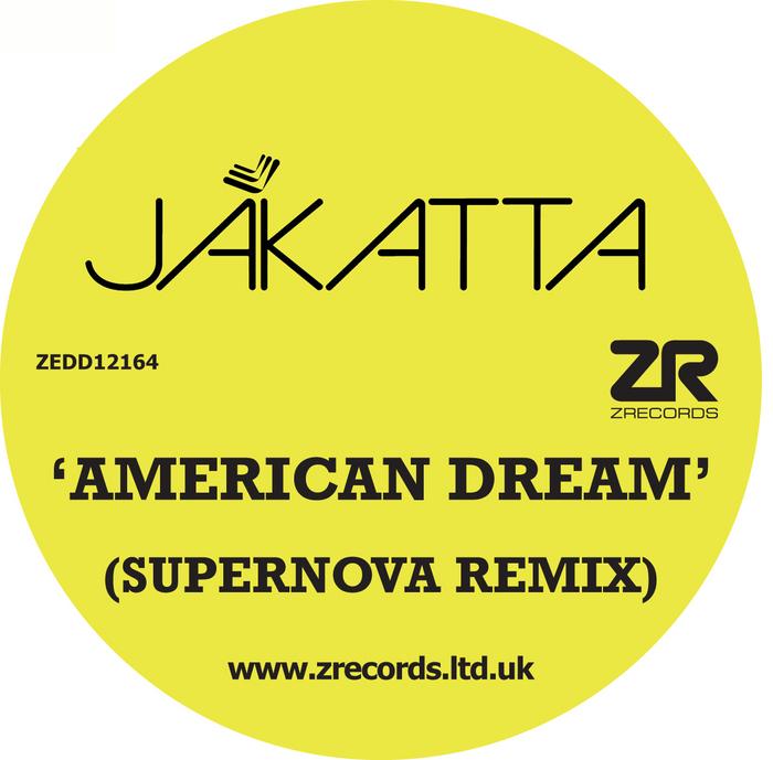 JAKATTA - American Dream