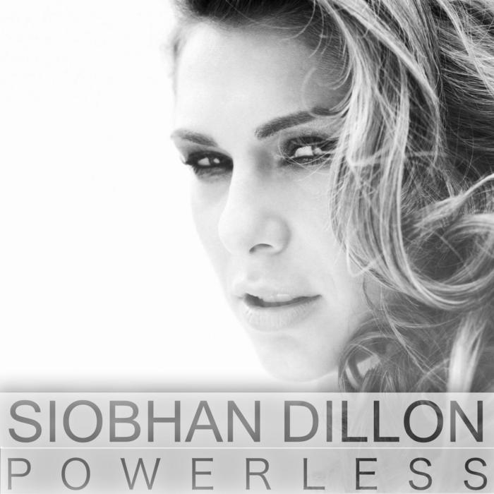 DILLON, Siobhan - Powerless