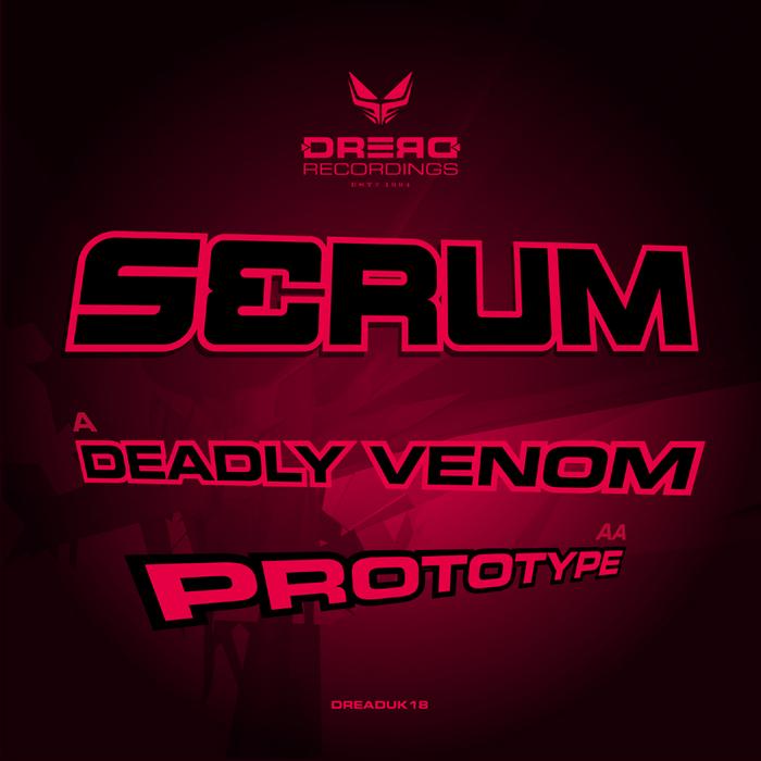 SERUM - Deadly Venom