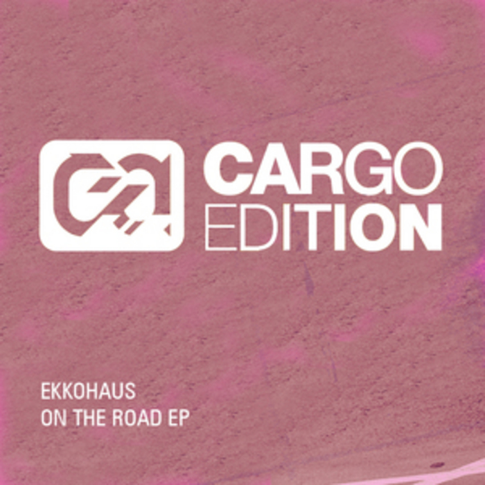 EKKOHAUS - On The Road EP