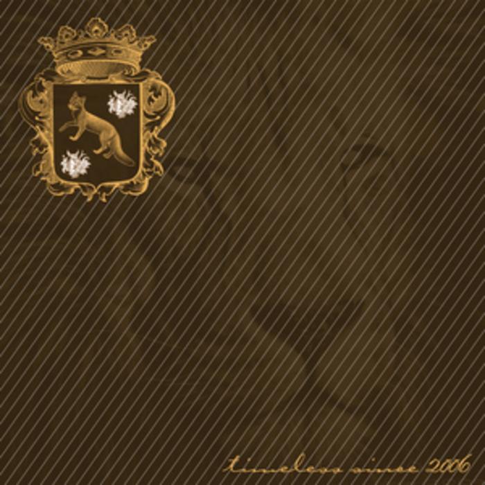 GREGORYTHME/GREENBANK - Lion Dreams EP