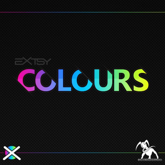 EXTSY - Colours