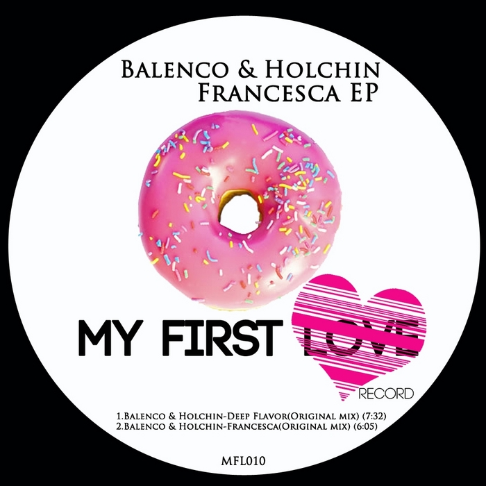BALENCO & HOLCHIN - Francesca