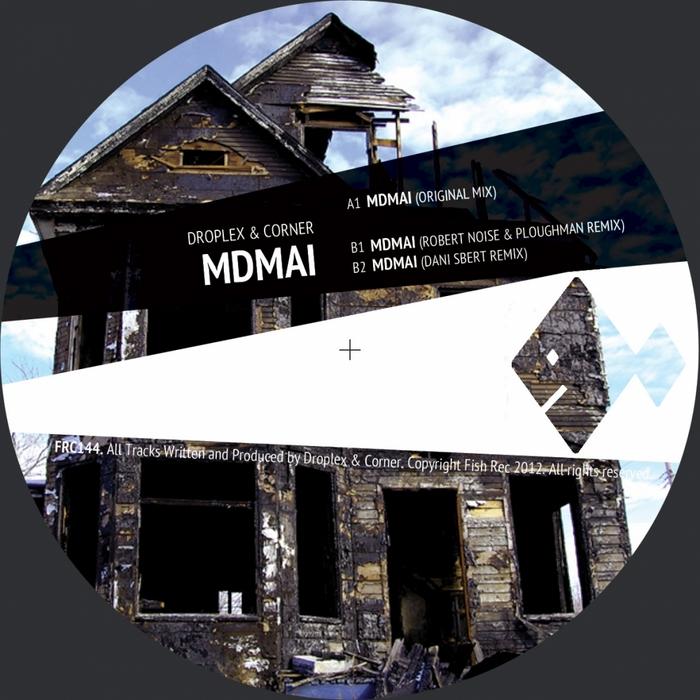 DROPLEX/CORNER - Mdmai