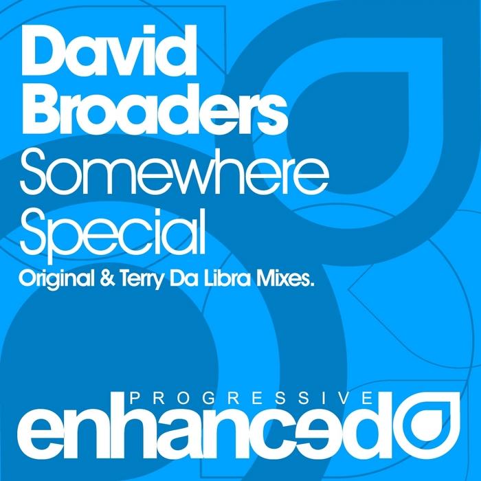 BROADERS, David - Somewhere Special