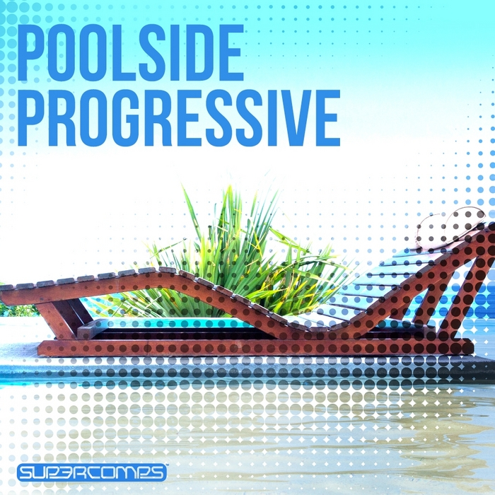 VARIOUS - Poolside Progressive