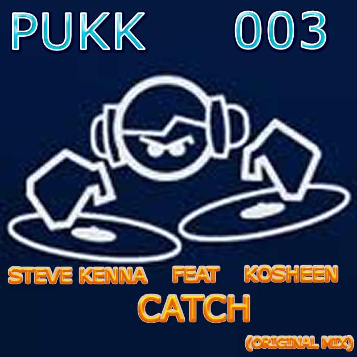 KENNA, Steve feat KOSHEEN - Catch