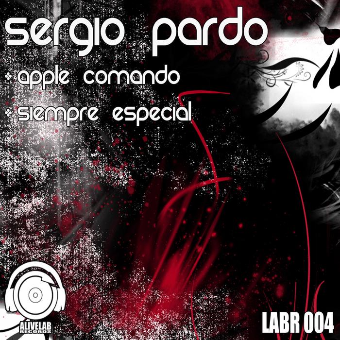 PARDO, Sergio - Apple Comando