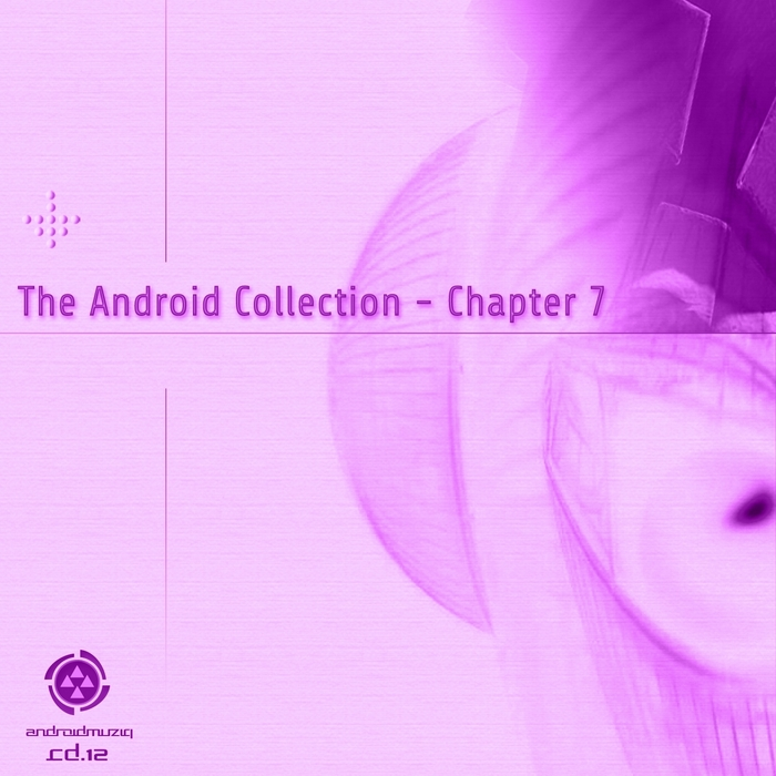 VARIOUS - The Android Collection: Chapter 7