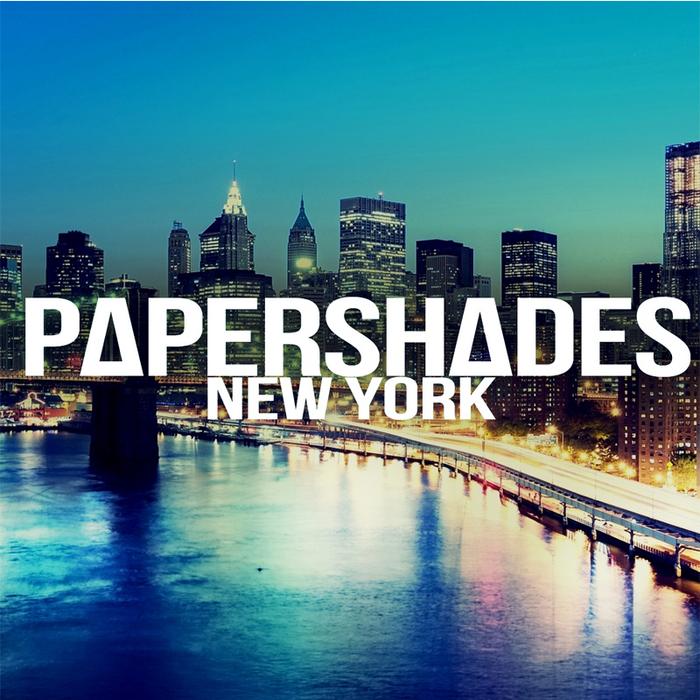 PAPERSHADES - New York
